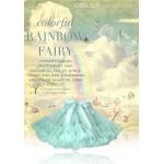 荷蘭精品Dolly Tiffany公主雪紡蓬裙.澎裙.紗裙.短裙-Tiffany藍綠