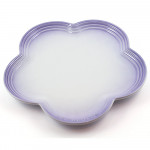 Le Creuset Powder Purple 大淺花碟(有漸層)