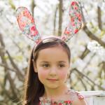 澳洲Oobi森林兔兔耳童趣髮圈